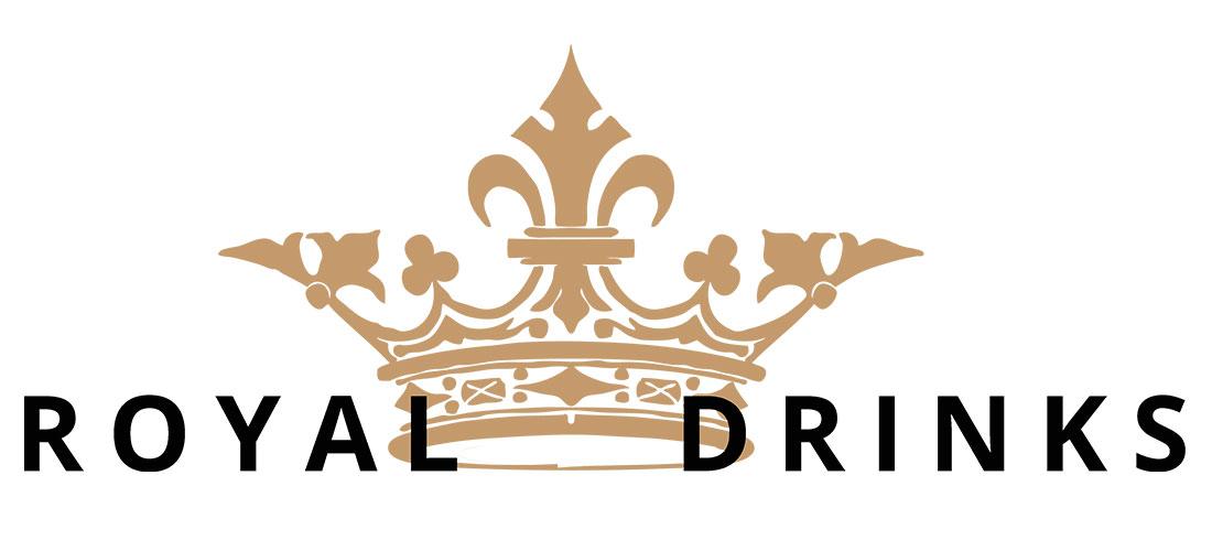 Logo Royal Drinks